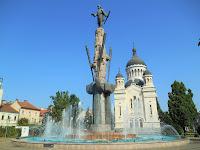 cattedrale ortodossa a cluj
