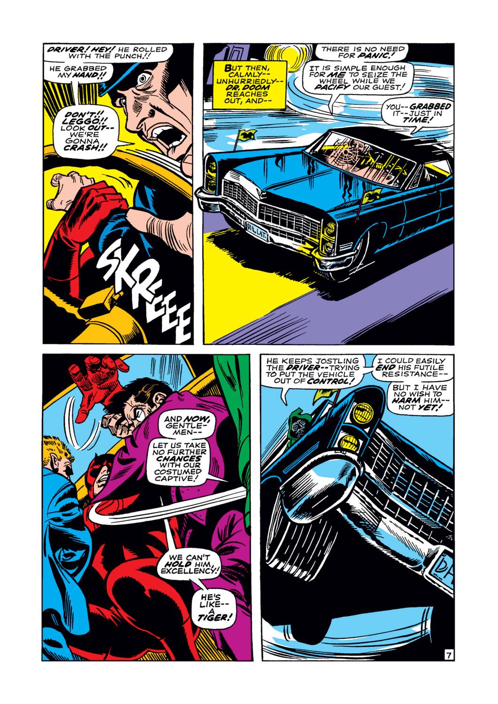 Daredevil (1964) 37 Page 7