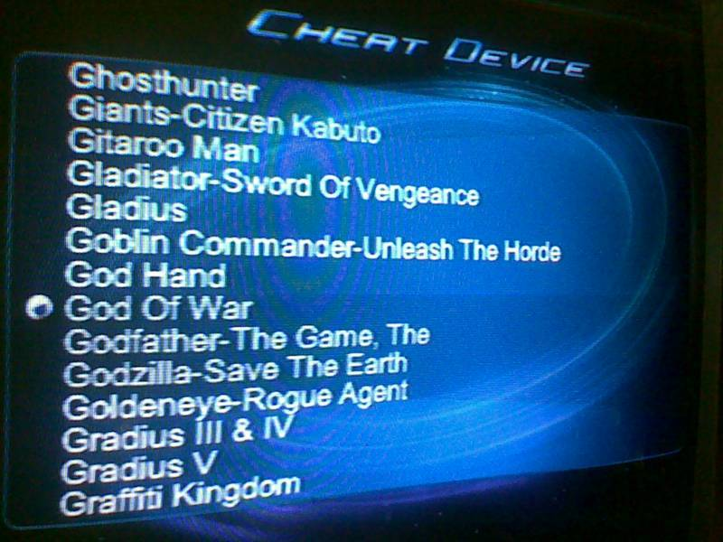 Password PS2 lengkap untuk main PS2 matrix dengan flashdisk