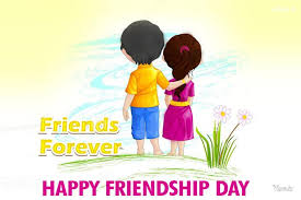 Special Happy Friendship Day