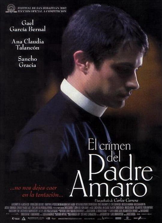 Le Crime Du Père Amaro : crime, père, amaro, AspaceR:, Crime, Père, Amaro