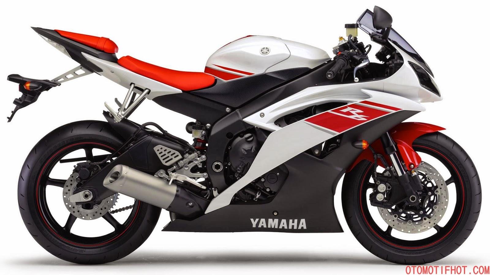 Motor Sport Yamaha R15 Terbaru 2015