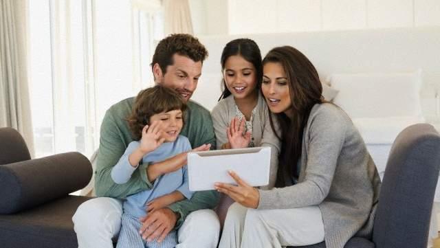 Mengenal Mobile Parenting