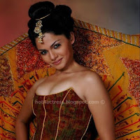 Anuya hot photoshoot