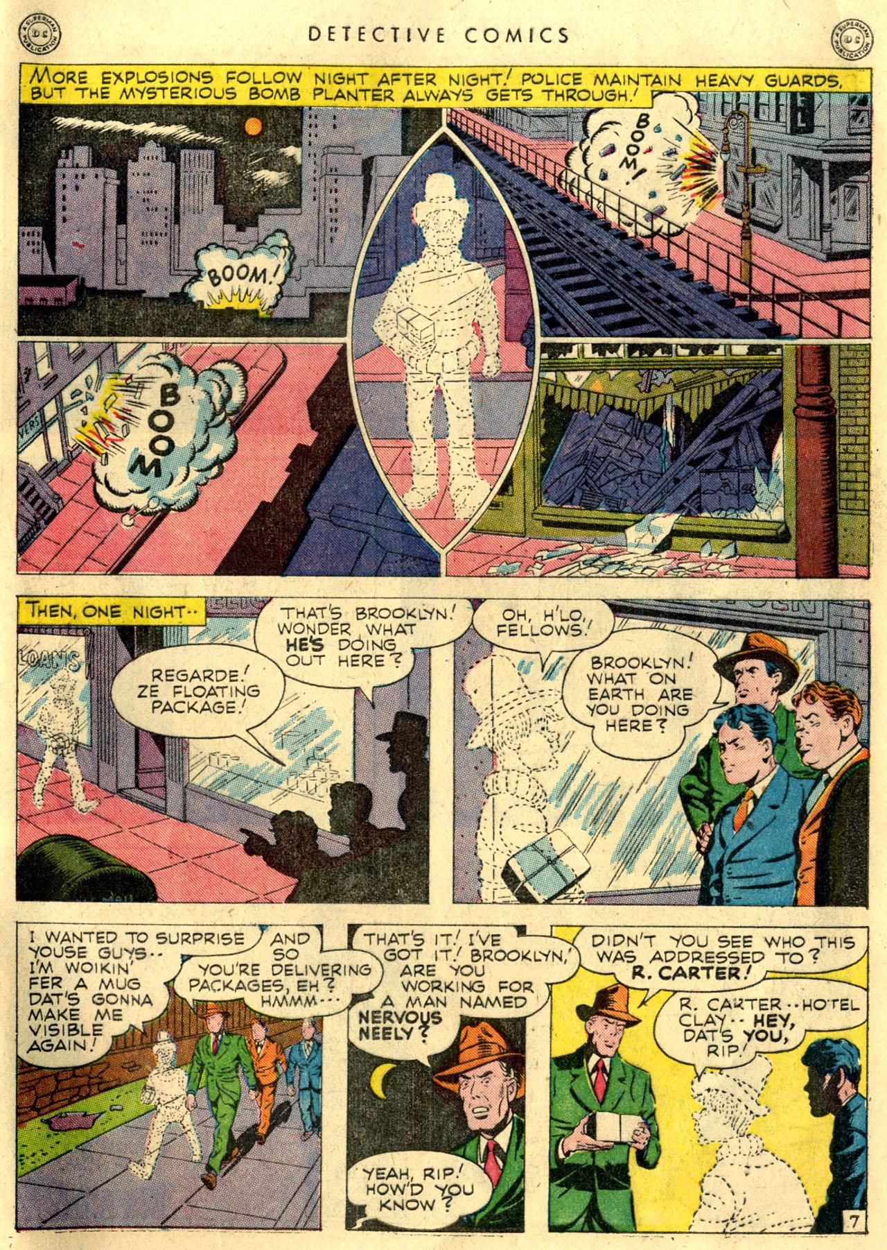 Read online Detective Comics (1937) comic -  Issue #118 - 43