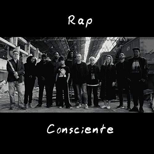 RAP CONSCIENTE - Valete