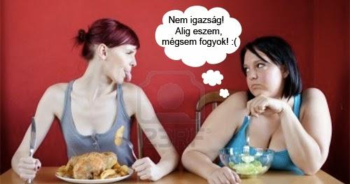 diéta lelassult anyagcsere