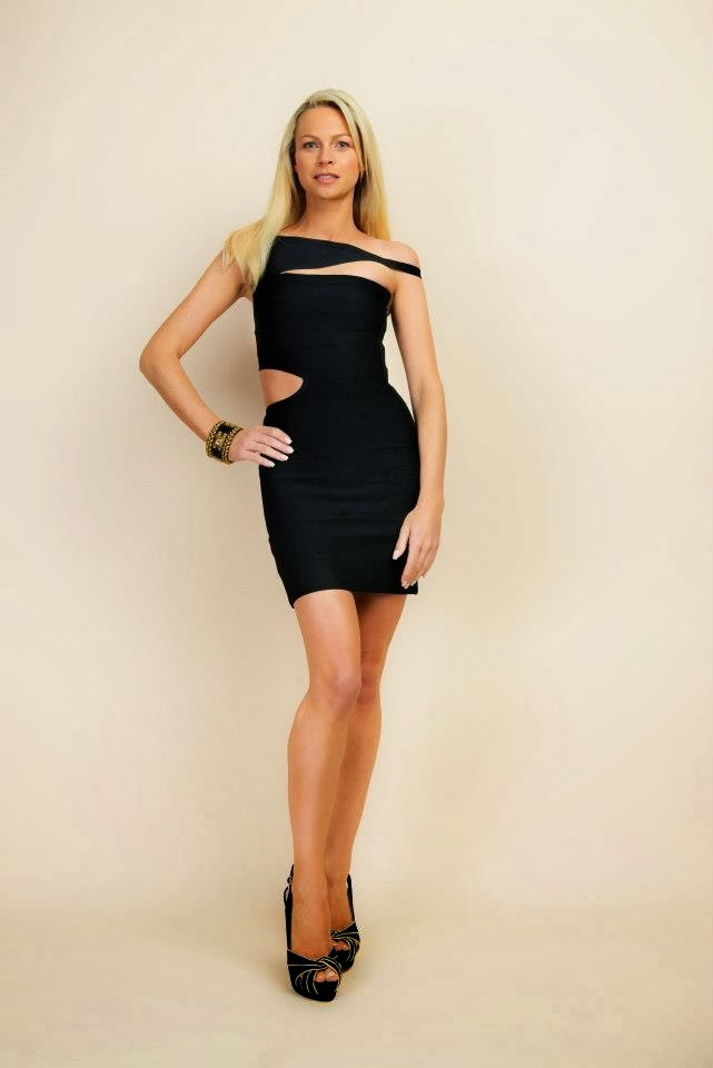 Irresistible Annika Dresses - Provocative Woman