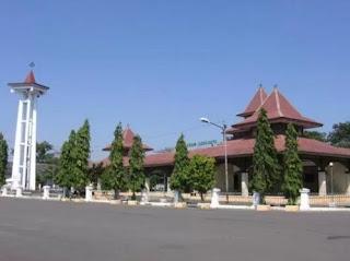 Indramayu Kota Wisata Unik di Jawa Barat