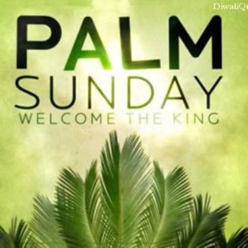 messages-on-palm-sunday