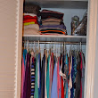 How to Clean a Closet