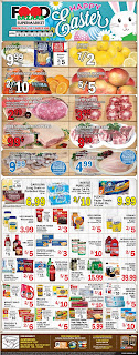 ⭐ Food Bazaar Circular 4/25/19 ✅ Food Bazaar Weekly Ad April 25 2019