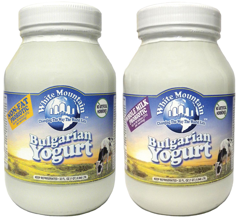 Yogurt Culture Whole Foods
