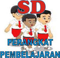 Download Perangkat Pembelajaran PAI K13 kelas 1 2 3 4 5 6 SD