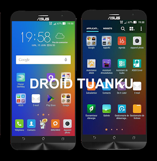 Download Theme Miui For Zenfone 2 - Droid Tuanku