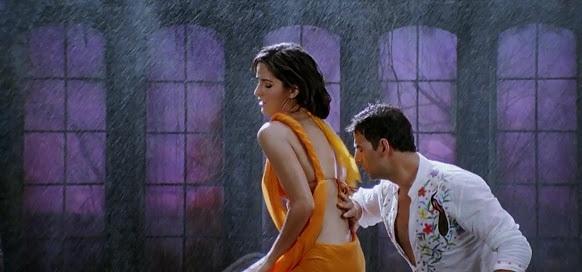Katrina kaif hot sexy song