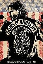 Sons of Anarchy Temporada 1 (2008) Online