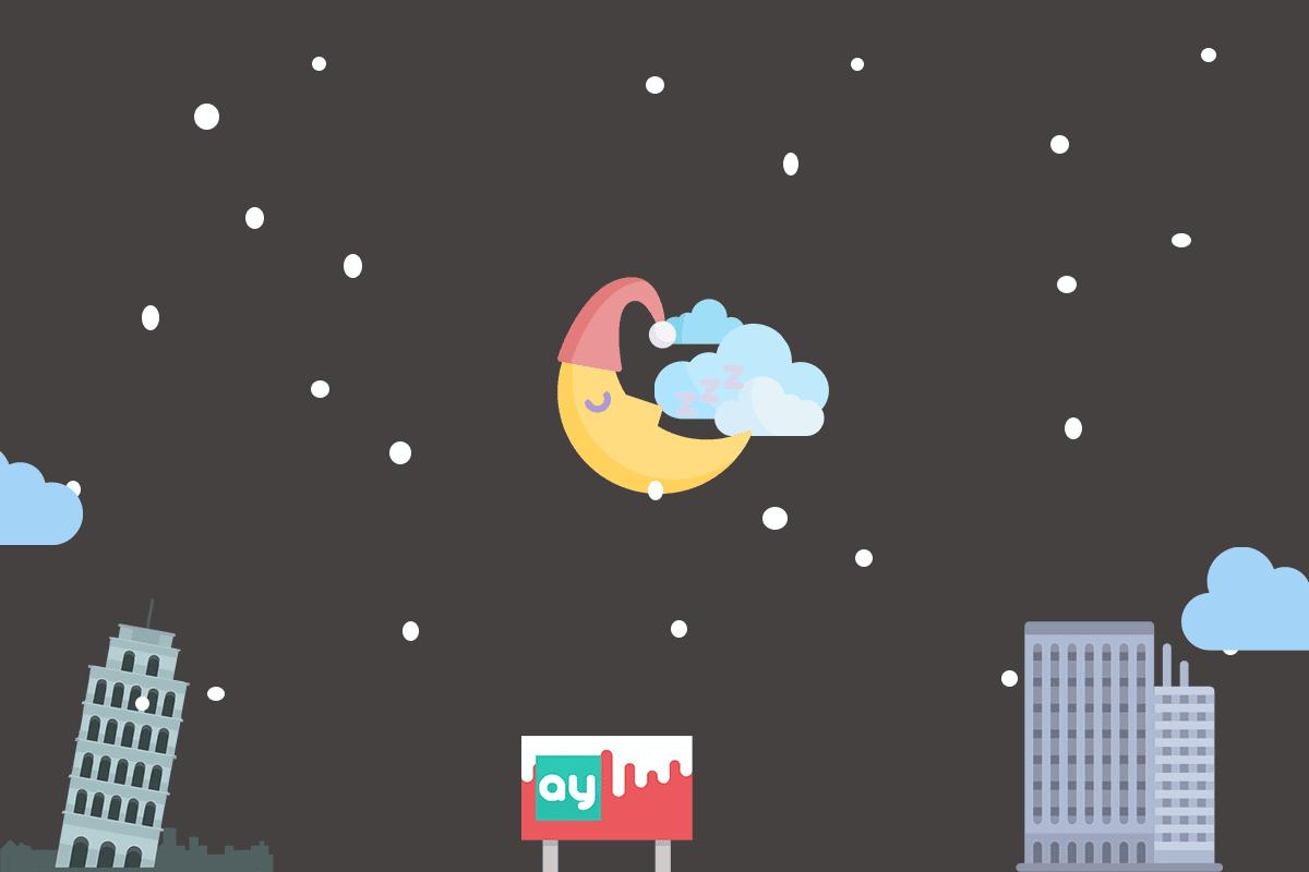 Cara Membuat Efek Salju di Blog Versi Terbaru
