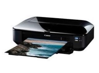 Canon PIXMA iX6510 Printer Driver and Manual Download