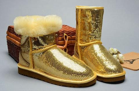 Women Love Sequin Glitter : Gold Glitter Sequin Dress and