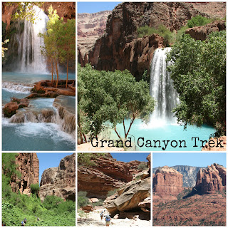 Grand Canyon Trek - Expedition Wise