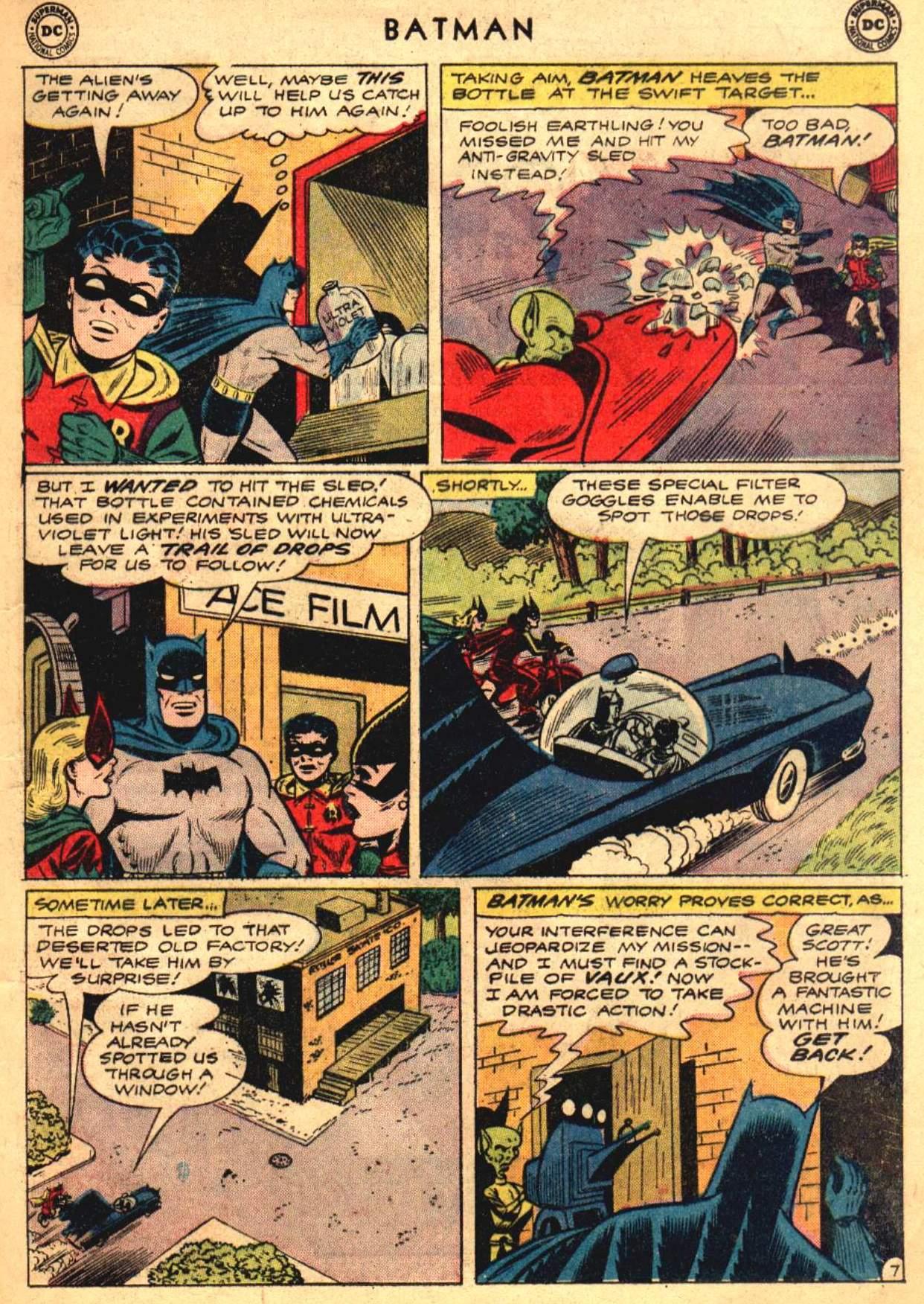 Read online Batman: The Black Casebook comic -  Issue # TPB - 128