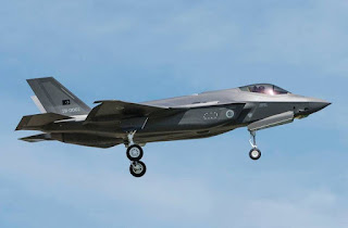 Pesawat Tempur F-35