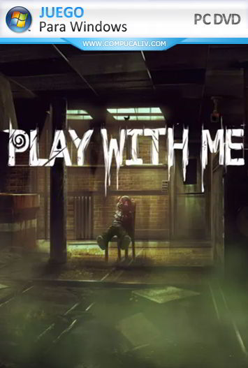 PLAY WITH ME PC Full (Inspirado Pelicula Saw)