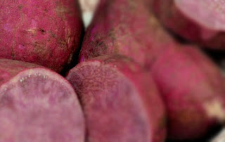 benefits of yams for heart attack, stroke an so on