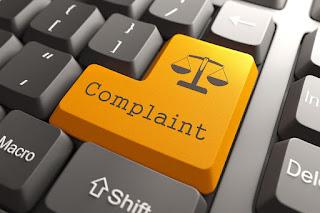 consumer complaint forum India Online Voxya