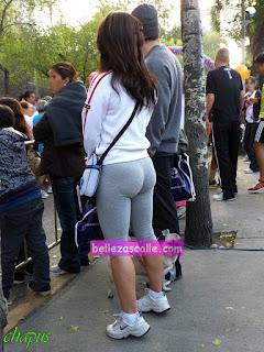 mujeres maduras amateur buen cuerpo calle