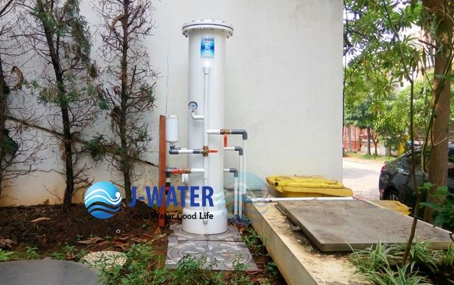 filter air surabaya