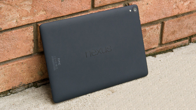 Google Nexus 9 - Video Review