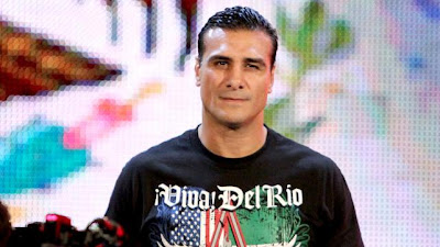 WWE Mexico Racism Sin Cara Allegation