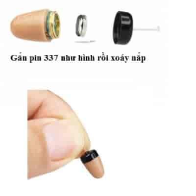 Chuyên bán và cho thuê tai nghe siêu nhỏ tại Hà Nội