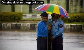 condition of pakistani police