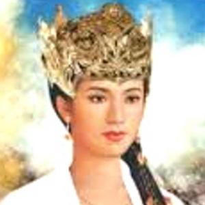 Mustika Dewi Cantik Ratu Branga