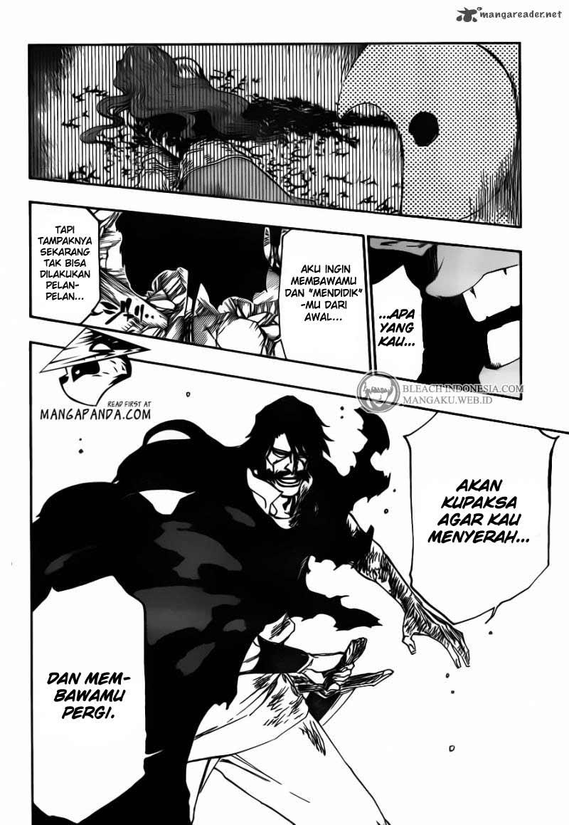 Bleach page 7