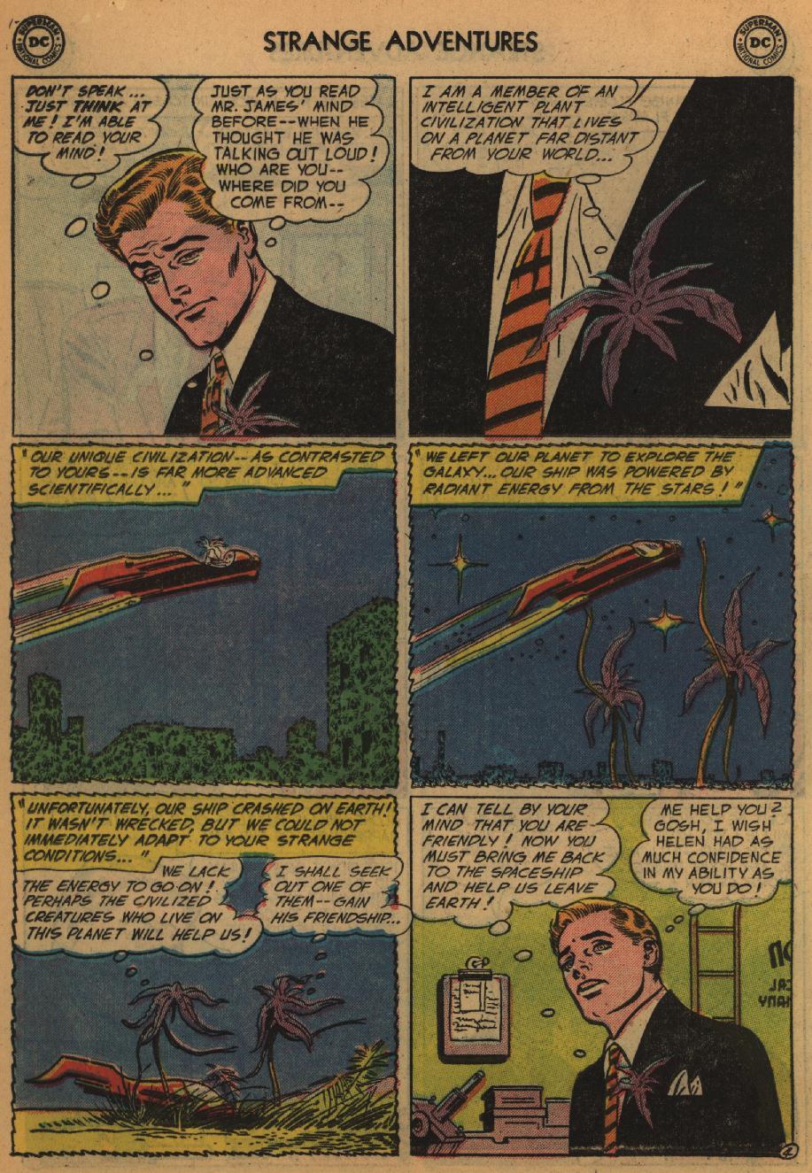 Strange Adventures (1950) issue 67 - Page 22