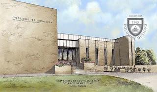 University of South Alabama College of Medicine