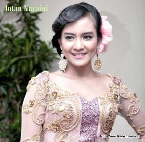 Photo Intan Nuraini