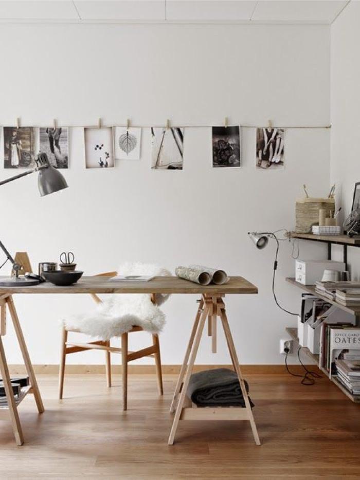 Decorare le pareti con le fotografie blog di arredamento for Abbellire parete