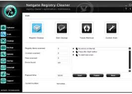 Netgate Registry Cleaner Full Version