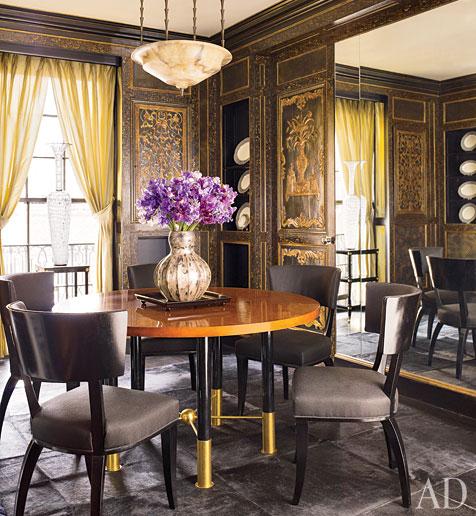 New home interior design interior designer david kleinberg - New home interior design ...