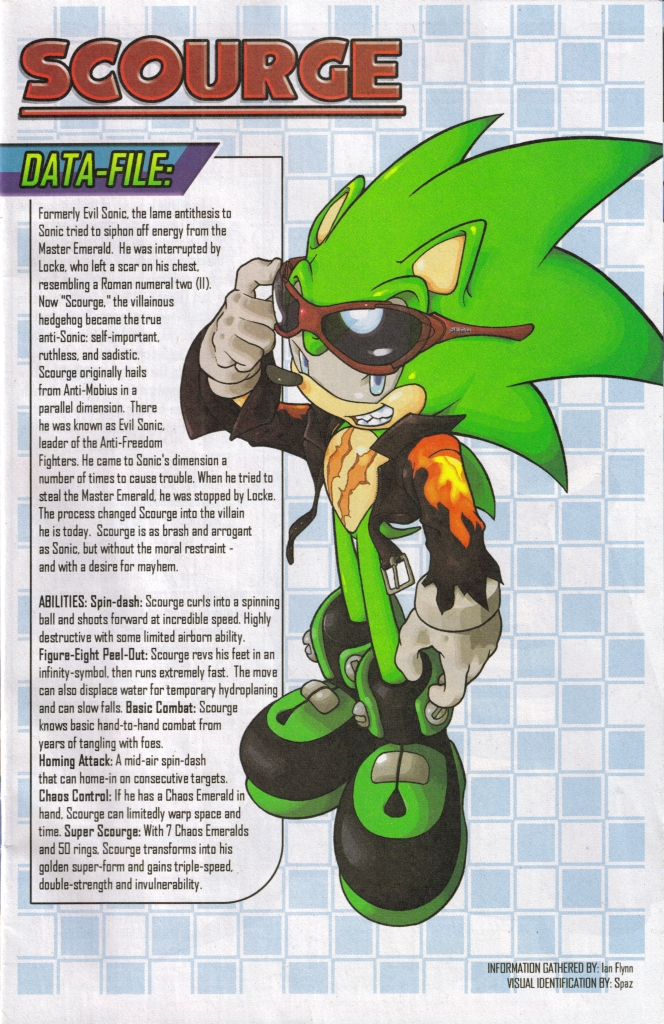 Read online Sonic The Hedgehog comic -  Issue #161 - 29