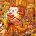 Um mundo dominado pelas redes de fast food