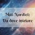 Miti nordici: da dove iniziare (in italiano)