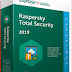 Kaspersky Total Security 2019 With Crack Download