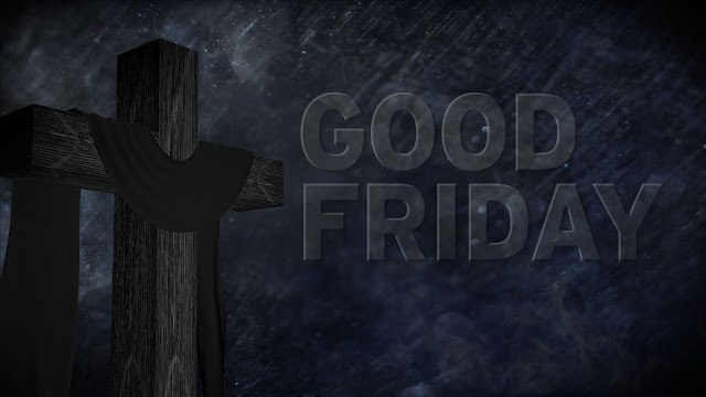 Beautiful Good Friday Wallpaper