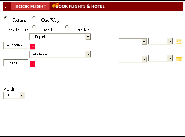 Access Lion Air Agent Portal